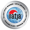 North American Travel Journalists Association Silver Winner 2014